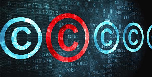 Признаки объекта авторского права