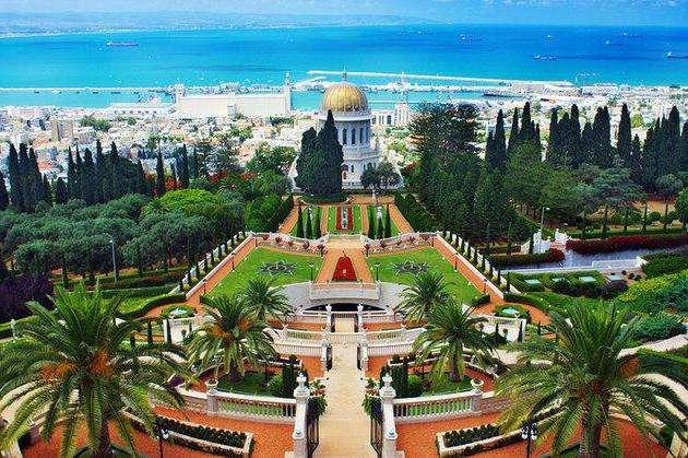 Посольство Израиля в Киеве: где находится и как добраться