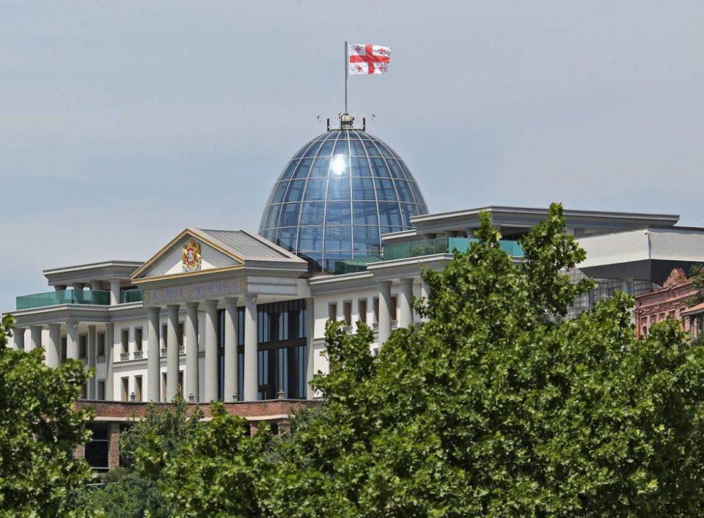 Тбилиси - история города. Легенда об основании Тбилиси. Тбилиси сегодня