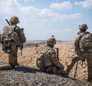 Уорент-офицер: знаки отличия. Звания в армии США