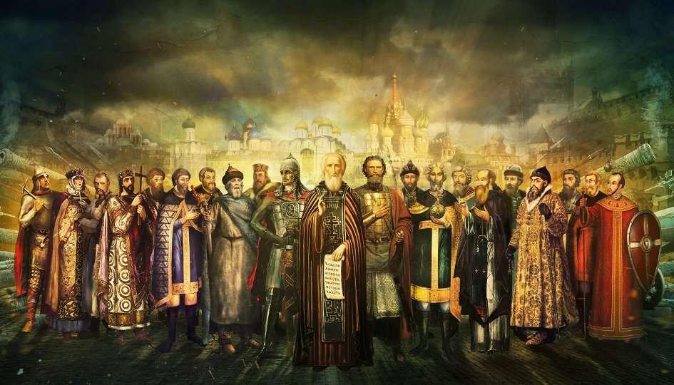 Русские удельные княжества: особенности феодальной раздробленности на Руси