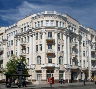 Девятка ведущих институтов и университетов Ростова-на-Дону