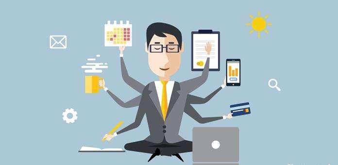 Счастливый и успешный - это продуктивный!
