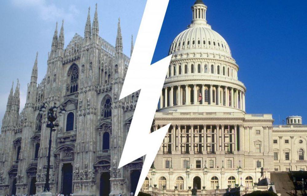 Отделение церкви от государства: экскурс в историю, нормативные акты, последствия