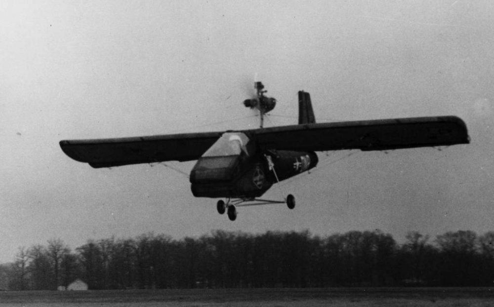 Необычные летательные аппараты: обзор, описание