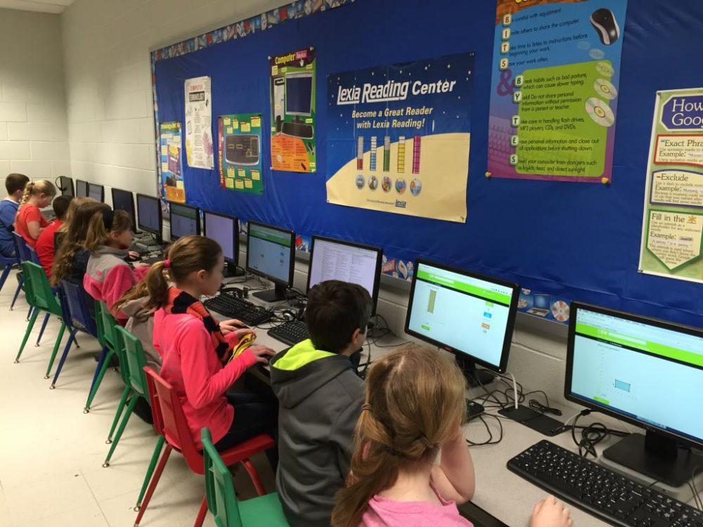 Современные компьютерные технологии в образовании и их применение