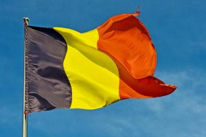 Посольство Бельгии в Москве. История, адрес