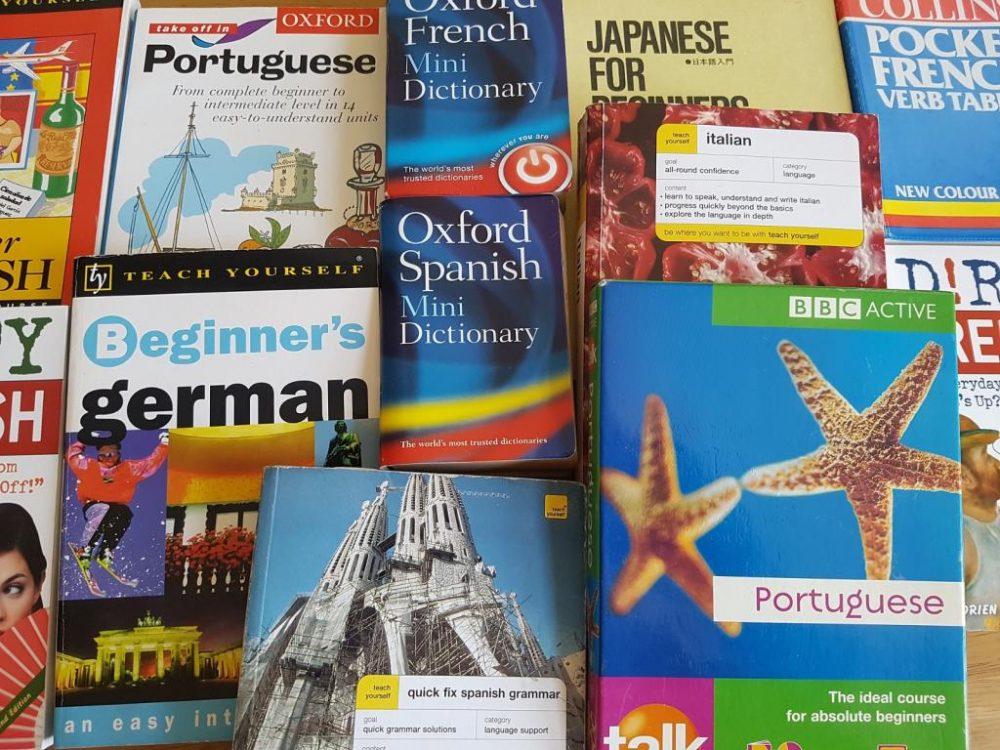 Методика преподавания иностранного языка. Курсы иностранных языков