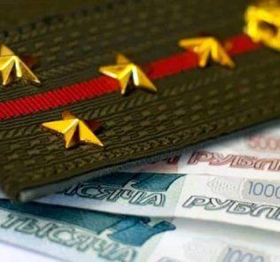 Пенсии военнослужащим по инвалидности: размер пенсий, порядок начисления и выплаты, условия назначения