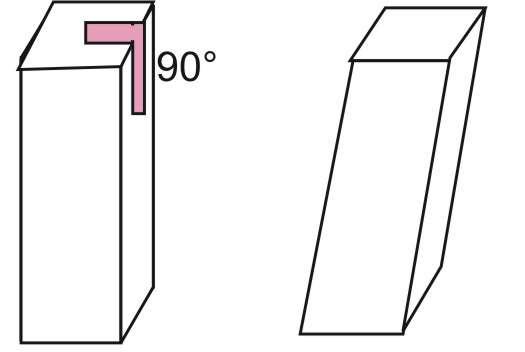 Формула для вычисления объема прямой призмы и примеры ее использования