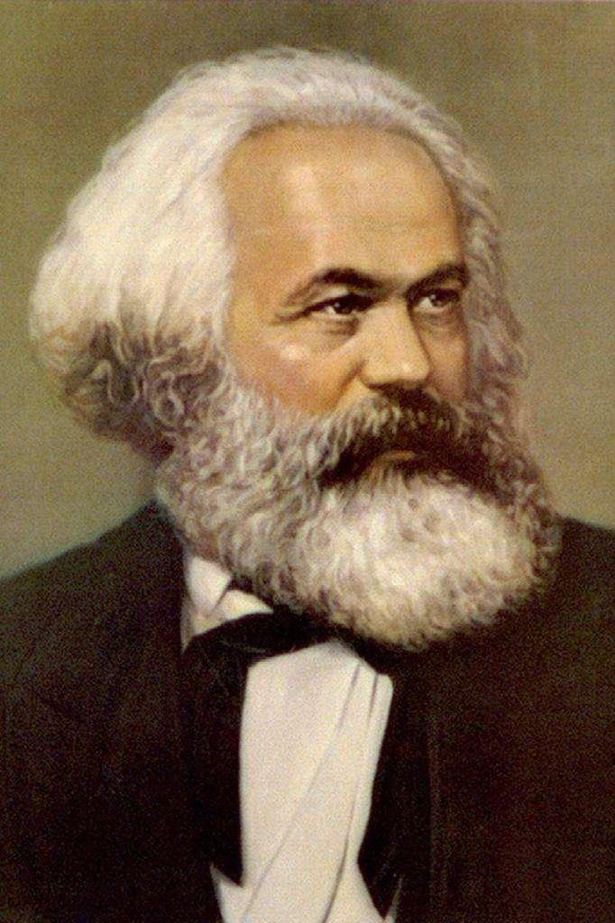 Коммунизм: основные идеи и принципы