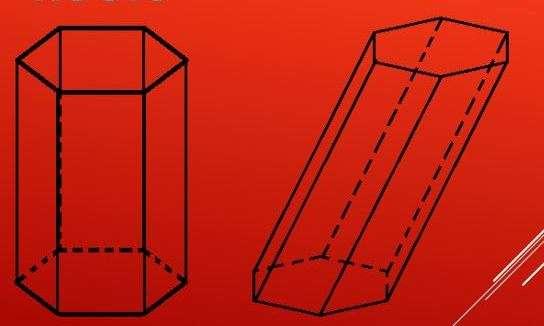 Объем правильной шестиугольной призмы. Объем шестиугольной призмы: формула