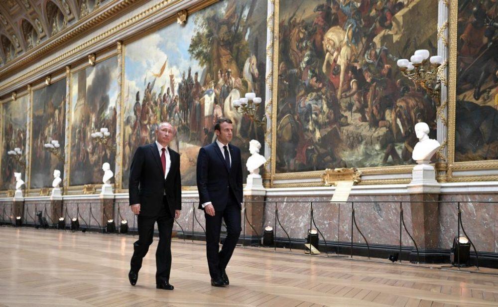 Действия норм международного права на территории РФ: понятие, применение, общепринятые нормы и правила