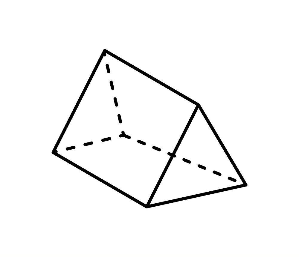 Площадь основания правильной шестиугольной призмы. Формулы площади правильного шестиугольника