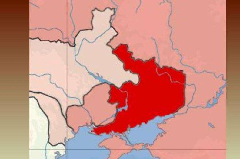 История провозглашения Донецко-Криворожской Советской республики