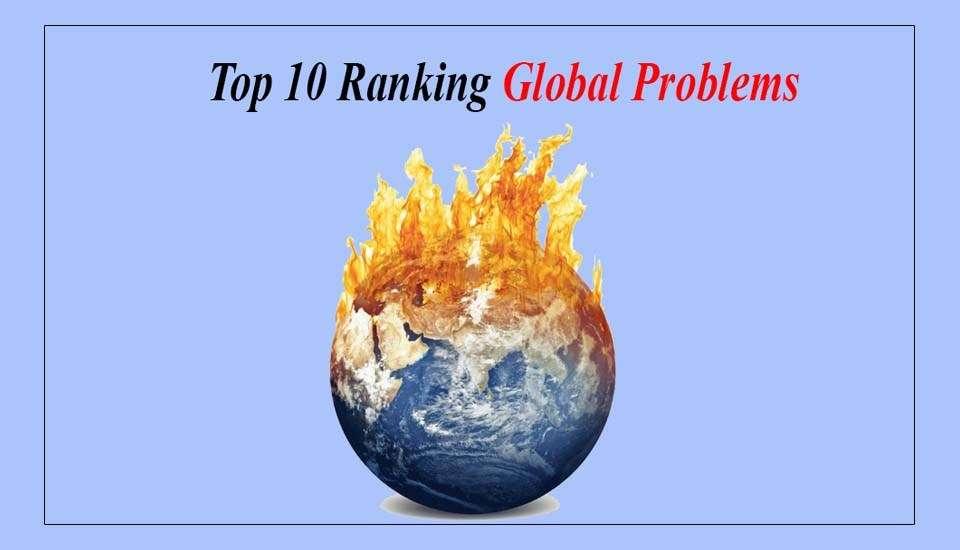 Что такое глобальные проблемы человечества?