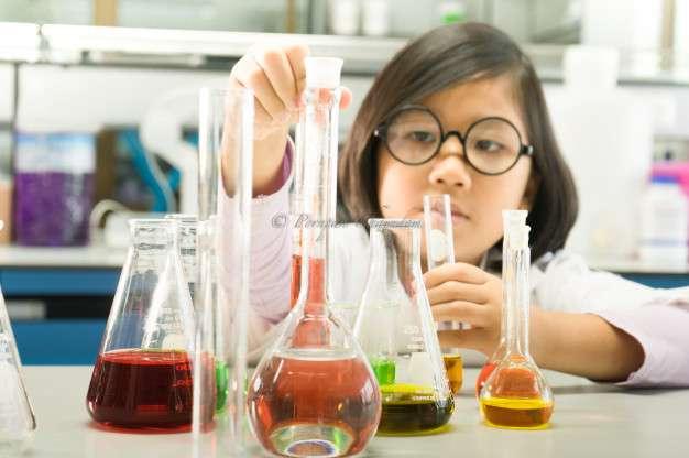 Основное место химии среди наук о природе