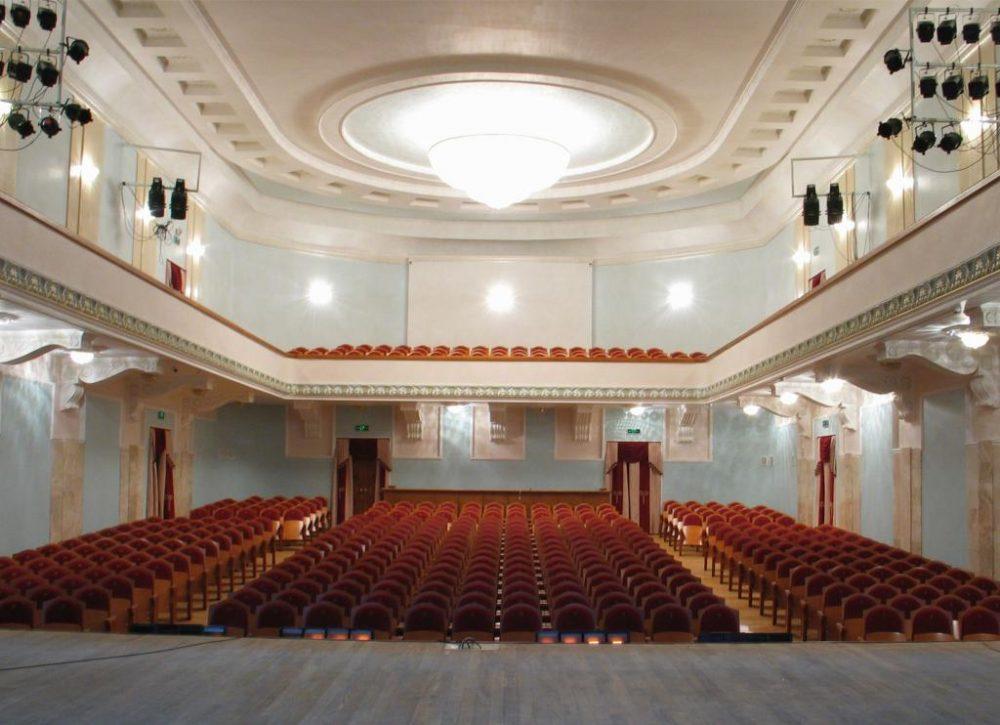 Кемеровский областной колледж культуры и искусств: специальности и направления