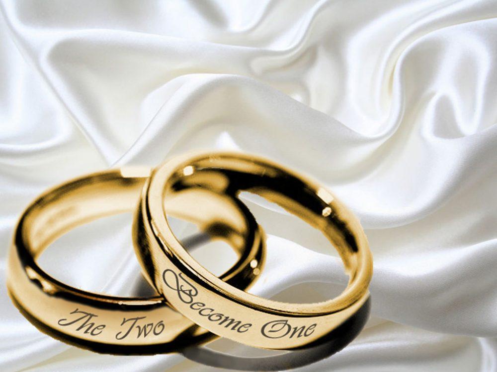 Заявление на бракосочетание: порядок заполнения и подачи, сроки, образец