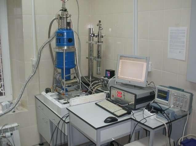 Мессбауэровская спектроскопия: понятие, особенности проведения, назначение и применение