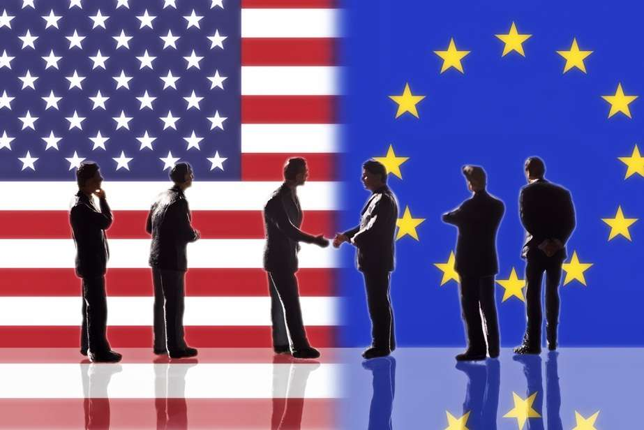 Образование Евросоюза: этапы создания и история развития