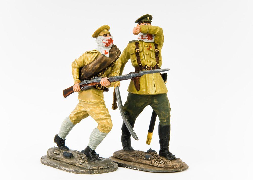 """Оборона Осовца: дата, хронология событий и исторические факты. """"Атака мертвецов"""""""