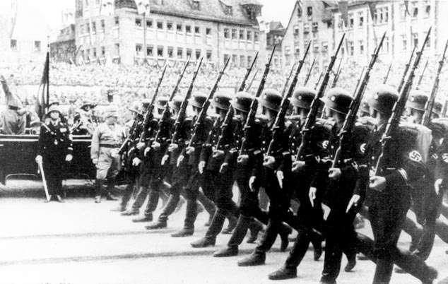 Генерал Йодль: биография, участие во Второй мировой войне, суд в Нюрнберге, дата и причина смерти
