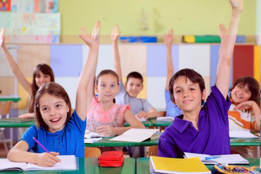 Развитие познавательных способностей младших школьников, ФГОС: формирование, основы воспитания, цели и задачи