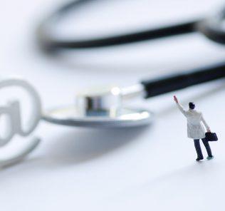 Информатизация здравоохранения: понятие, цели и достижения, этапы развития