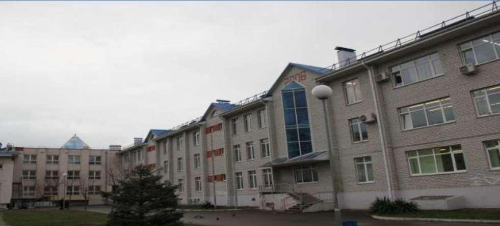 Школа №100 в Краснодаре: общая информация и отзывы