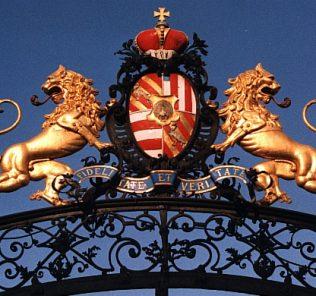 Светлейший князь: история титула, известные деятели