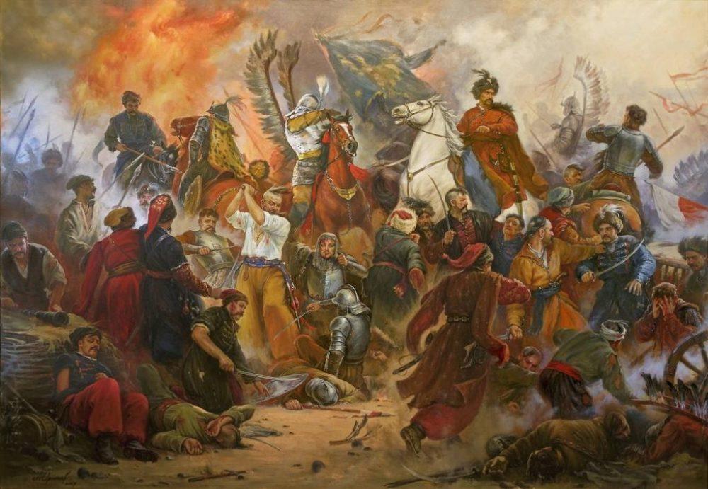 Русско-польская война (1733-1735): причины, командующие, итоги. Война за польское наследство