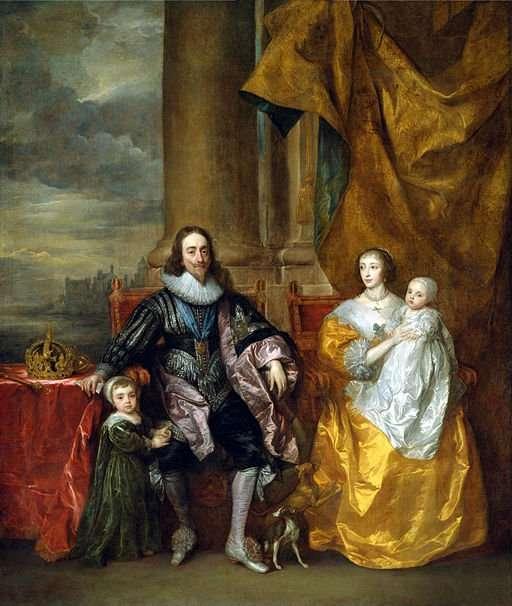 Карл II: дата рождения, биография, время правления, дата и причины смерти