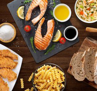 Усвояемость пищи: определяющие и влияющие факторы