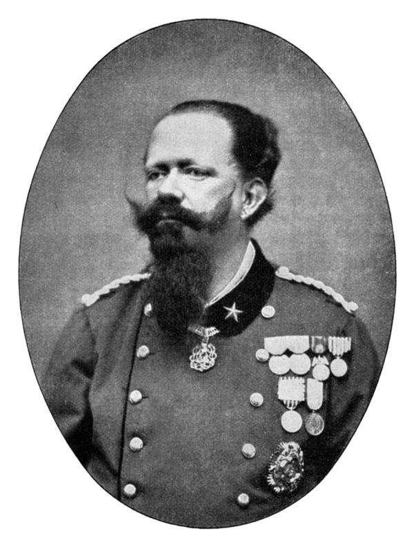Виктор Эммануил II: годы жизни, правление, исторические факты, фото
