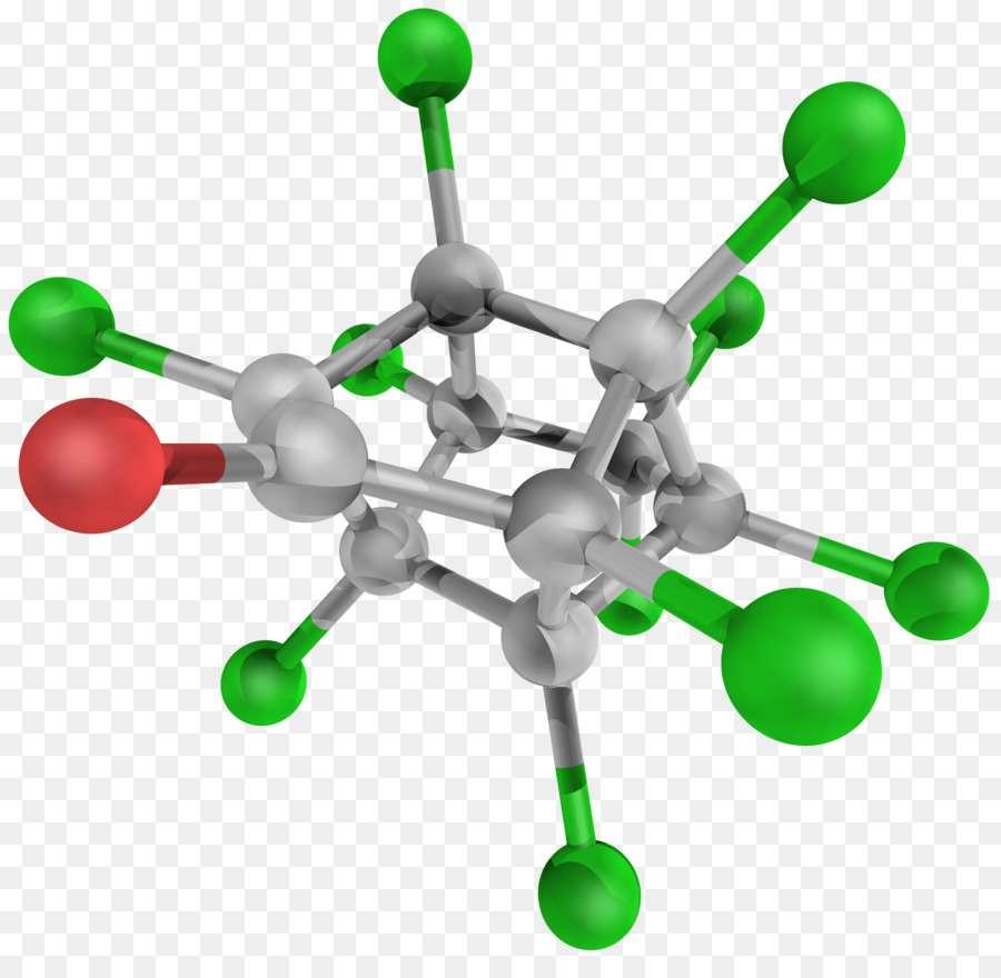 Хлорорганические соединения: методы определения и применение