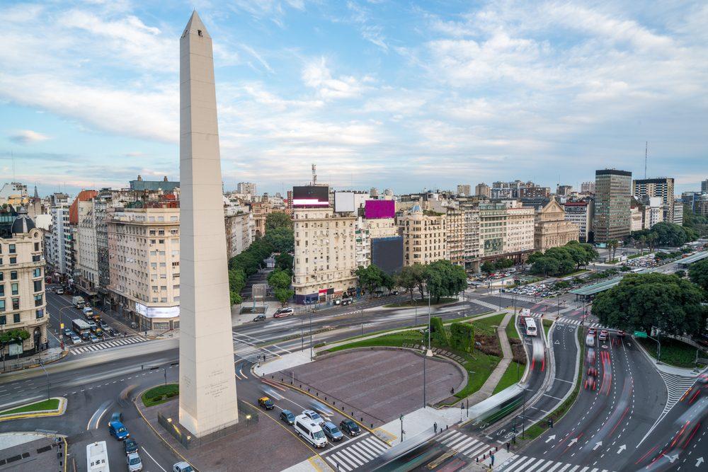 Аргентина: история страны, характеристика, население, экономика