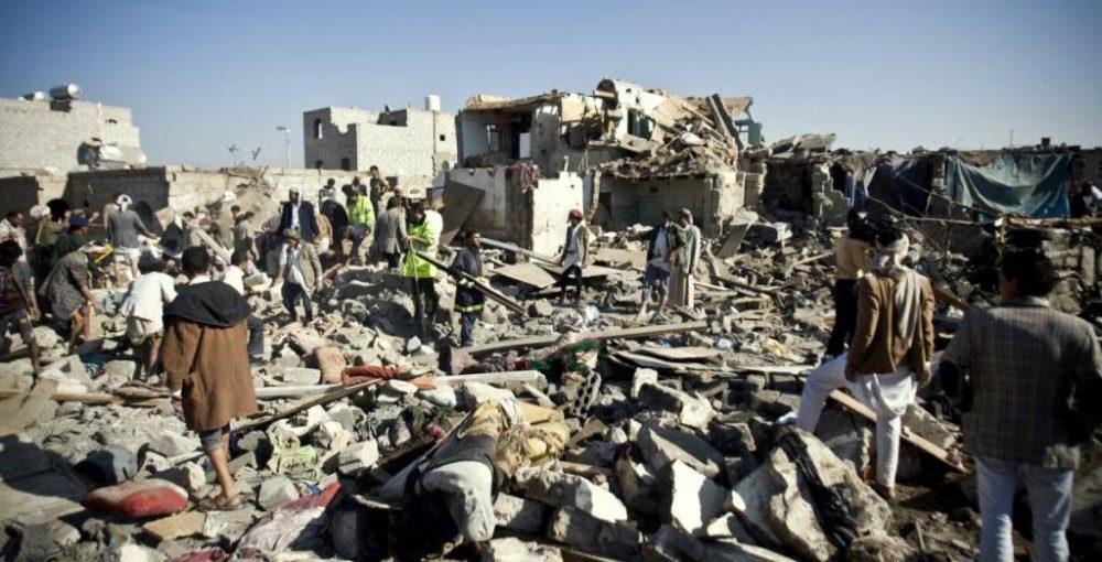 Конфликт в Йемене: причины, основные этапы, последствия