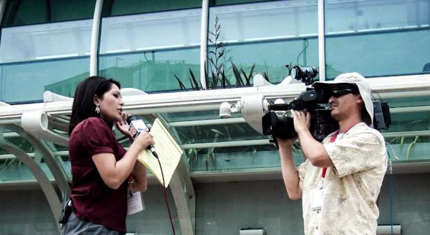 Факультет журналистики в Москве: государственные вузы, и куда стоит поступать
