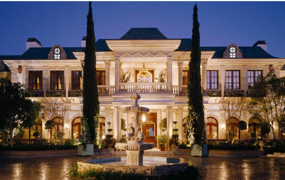Что такое резиденция и кто там живет?