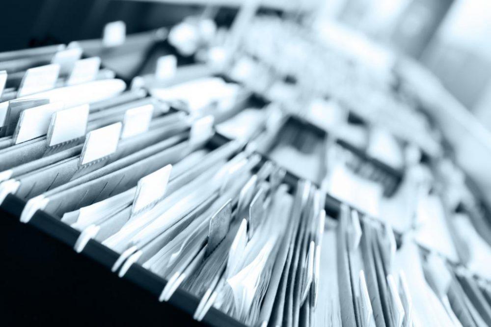 Документопоток - это... Понятие и виды документопотоков