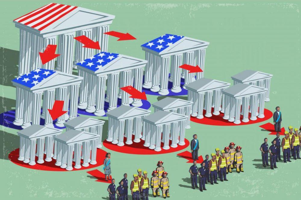 Социальная власть — это... Определение, описание. Субъекты и органы социальной власти