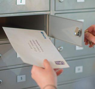 Доверенность на получение почтовой корреспонденции: типовой бланк, особенности составления