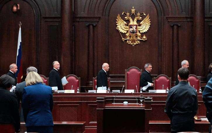 Полномочия судов общей юрисдикции, задачи и функции