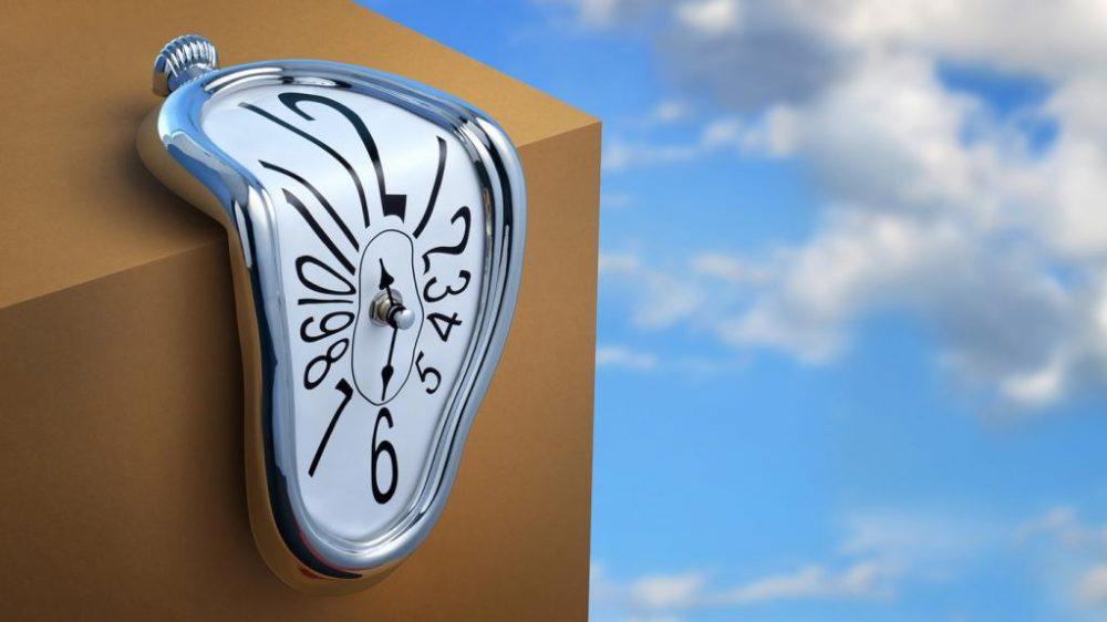 Абсолютное время: понятие, основы теории