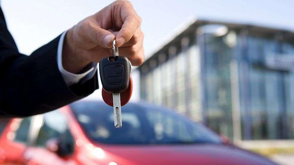 Как проверить автомобиль на обременение: все способы проверки перед покупкой