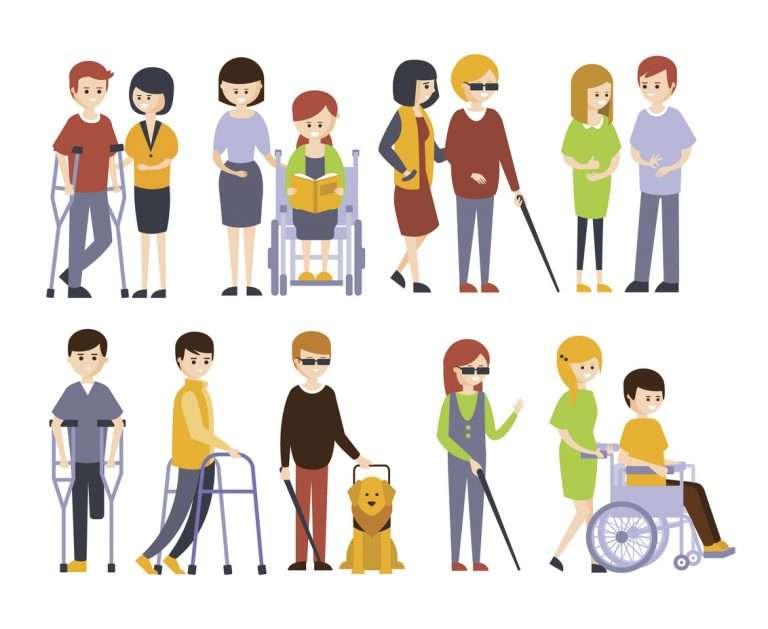 Как оформить инвалидность в Москве официально: пошаговая инструкции