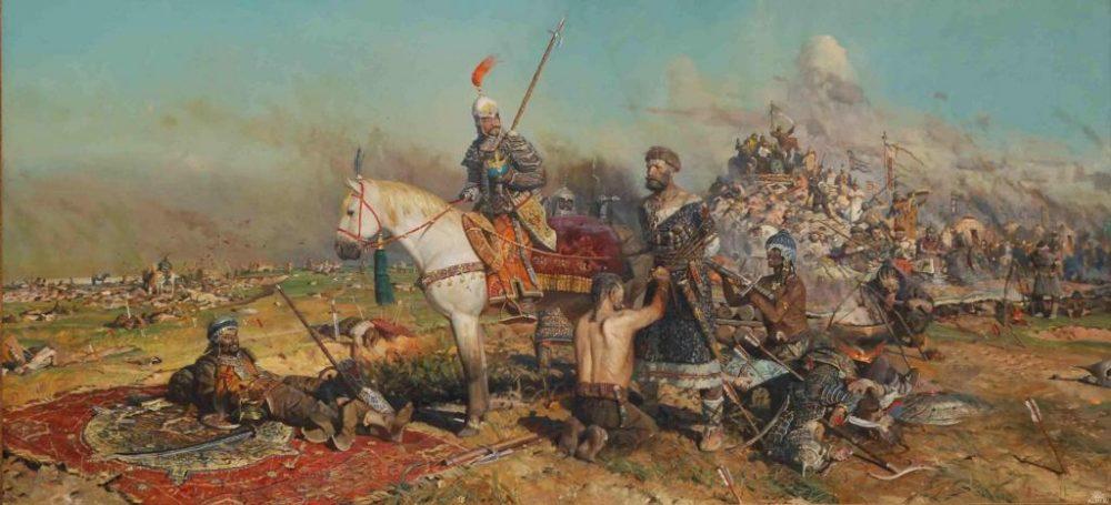 Было или нет татаро-монгольское иго? Мнение историков