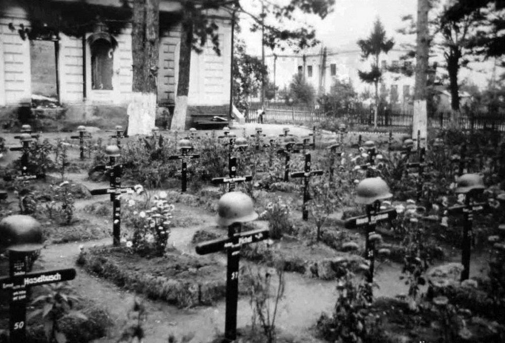 Уманская Яма: исторические факты, количество погибших, фото