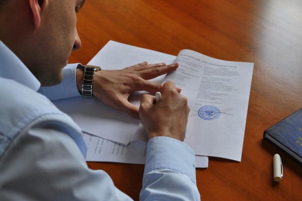 Сделки в гражданском праве: понятие, виды, формы, порядок заключения